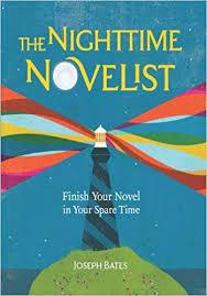 nighttime novelist