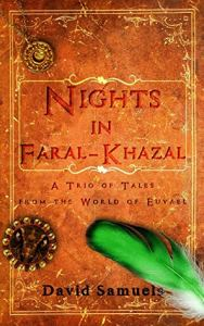 nights in faral-khazal