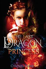 lost dragon princess