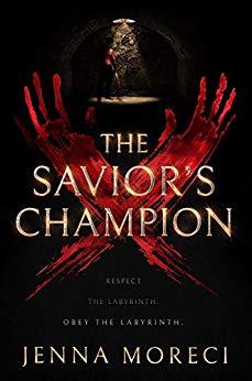 savior's champion