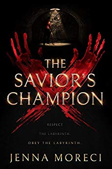 savior's champion