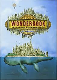 wonderbookvandermeer