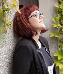 V.E. Schwab is the author of many popular novels, including A Darker Shade of Magic.