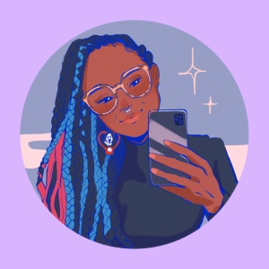 Shareca Coleman is the CEO of The Daily Fandom.