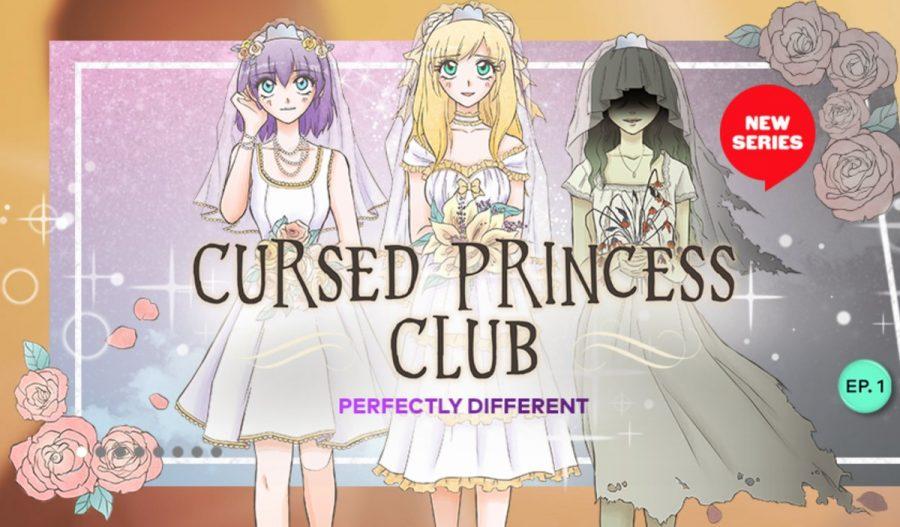 Cursed Princess Club was created by LambCat on WEBTOON.