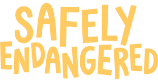 Safely Endangered was created by Chris McCoy on WEBTOON.